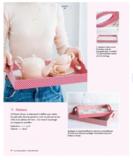 Boek: Le cartonnage au féminin, Hitomi Inoue_