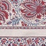 Dutch Heritage Gujarat randstof ecru_