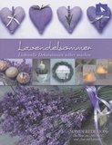 Boek: Lavendelsommer, Ute Menze, Acufactum_