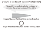 Tulip Sewing Needles (naainaalden) maat 9_