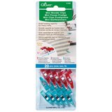 Clover Mini Wonder Clips 20 stuks_