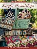 Simple Friendships, Kim Diehl and Jo Morton_