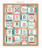Sew Simple Shapes Bloom by Lori Holt_