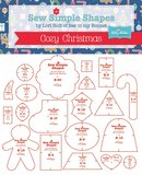 Sew Simple Shapes Cozy Christmas by Lori Holt_