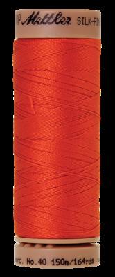Mettler Silk Finish Cotton 40, 0450 oranje
