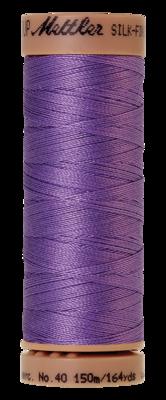 Mettler Silk Finish Cotton 40, 0029 licht paars