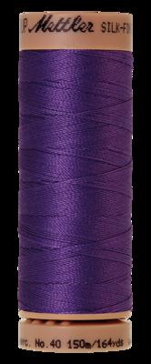 Mettler Silk Finish Cotton 40, 0030 paars