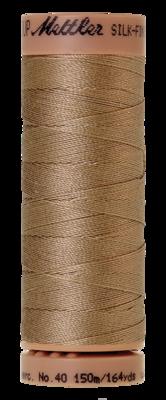 Mettler Silk Finish Cotton 40, 0285 zand