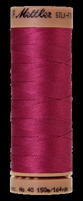 Mettler Silk Finish Cotton 40, 1417 fuchsia