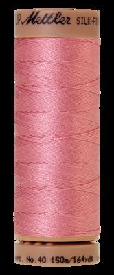 Mettler Silk Finish Cotton 40, 1057 oud roze