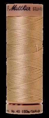 Mettler Silk Finish Cotton 40, 0537 huid