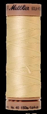 Mettler Silk Finish Cotton 40, 1384 naturel