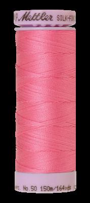 Mettler Silk Finish Cotton 50, 0067 roze