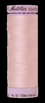 Mettler Silk Finish Cotton 50, 0085 licht roze