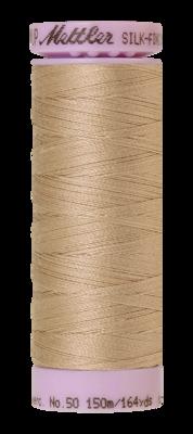 Mettler Silk Finish Cotton 50, 0538 zand