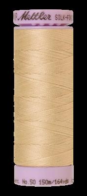 Mettler Silk Finish Cotton 50, 1000 naturel