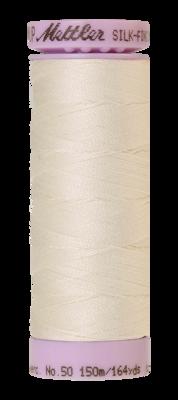 Mettler Silk Finish Cotton 50, 0778 creme