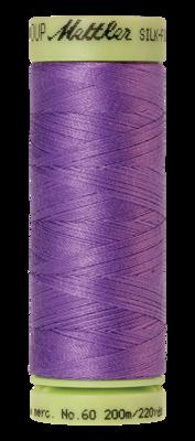 Mettler Silk Finish Cotton 60, 0029 midden paars