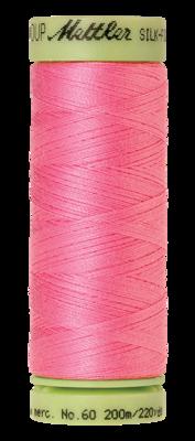 Mettler Silk Finish Cotton 60, 0067 roze