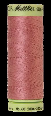 Mettler Silk Finish Cotton 60, 0638 donker oud roze