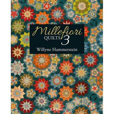 Millefiori Quilts 3, Willyne Hammerstein