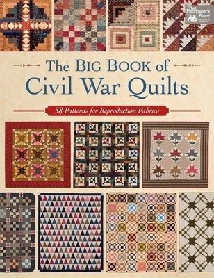 The Big Book of Civil War Quits