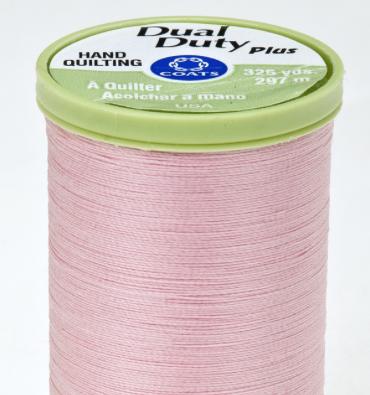 Coats Dual Duty kleur 1210 Pink