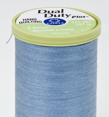 Coats Dual Duty kleur 4320 Blue