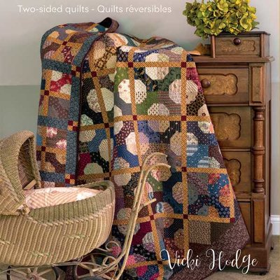 Vicki Hodge: Button Box Quilts