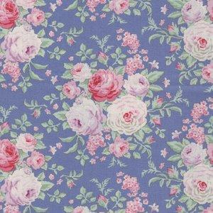 Tilda Old Rose blauw roos