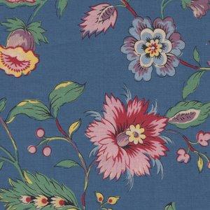Dutch Heritage Ashridge blauw grove bloem