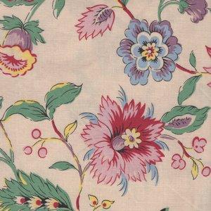 Dutch Heritage Ashridge ecru grove bloem