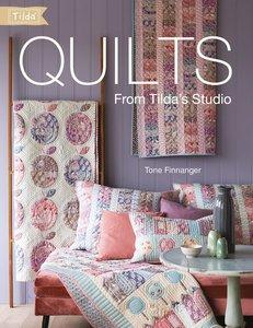 Quilts from Tilda's Studio, Tone Finnanger