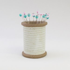 Cohana Hasani magnetische spoel Snow Flower