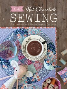 Hot Chocolate Sewing, Tone Finnanger