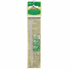 Clover Hera Marker (vouwbeen) voor applique
