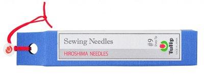 Tulip Sewing Needles (naainaalden) maat 9