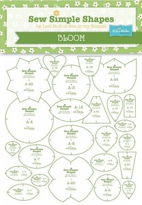 Sew Simple Shapes Bloom by Lori Holt