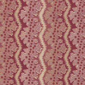 Andover Windermere Di Ford roze zigzag streep