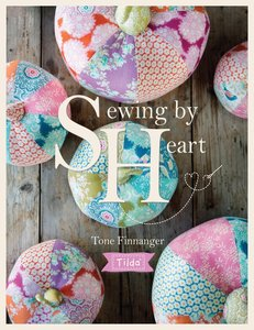 Tilda Sewing by Heart, Tone Finnanger