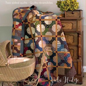Vicki Hodge: Button Box Quilts